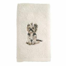 Avanti Linens 021552 Yrk Yorkshire 2 Pack, Hand Towel, Ivory