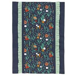 Peking Handicraft 04EO04C Mayflower II Kitchen Hand Towel, 1