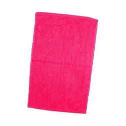 1 Dozen- Affordable Cotton Hand Towel Hemmed Edges