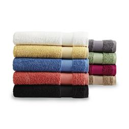 100 Cotton Large Bath Hotel Towel and Hand Towels or Washclo