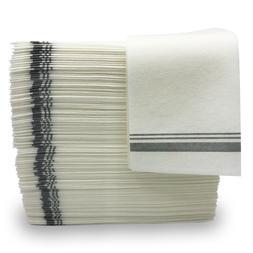 120 Disposable Paper Hand Guest Towels Soft Absorbent Air la