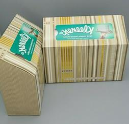 2 Boxes Of Kleenex Expression Disposable Hand Towels ~60 Ct~