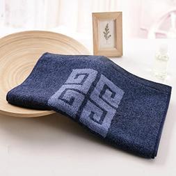 DHG 2 cotton towel, thicken increase cotton face towel men a
