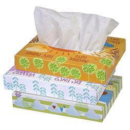2-ply Facial Tissue