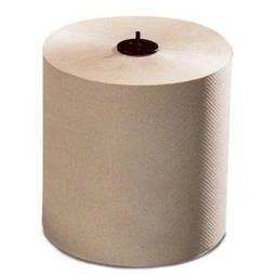 Tork 290088 Advanced Hand Roll Towel 8 X 700' Kraft - 6/Case