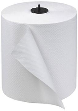 290089 advanced single ply hand roll towel