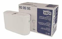Tork 302020 Xpress Countertop Hand Towel Dispenser Plastic