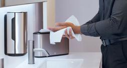 Tork 302028 Xpress Countertop Multifold Hand Towel Dispenser