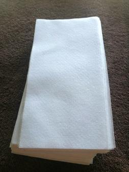 45 Disposable Paper Guest THICK Hand Towels Napkins For Dinn