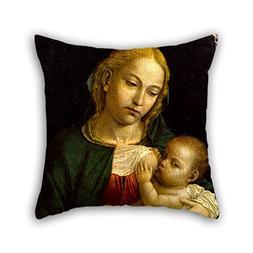 TonyLegner 18 X 18 inches / 45 45 cm Oil Painting Ambrogio D