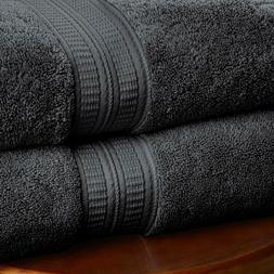 5 pc pima cotton towel set 1