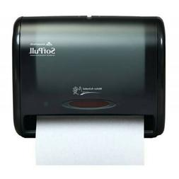 Georgia-Pacific 58470 SofPull Automatic Touchless Towel Disp