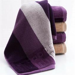 5pcs Luxury Towel Bale Set 100% Egyptian Cotton Hand Face Ba