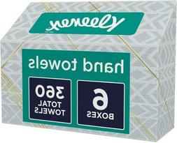 Kleenex Everyday Disposable Hand Towels - 60 Ct. SHIPS ASAP
