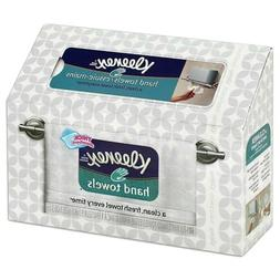 Kleenex Everyday Disposable Hand Towels - 60 Count Each Box