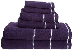 Bedford Home 67A-45798 Luxury Cotton Quick Dry, Zero Twist a