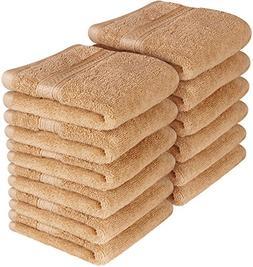 Utopia Towels Premium 700 GSM Washcloths Towel Set Multi-pur