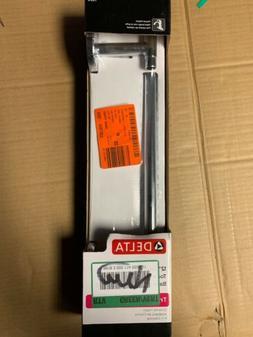 Delta Faucet 75912 Trinsic 12-Inch Towel Bar, Chrome