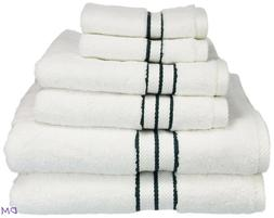 Superior 900 GSM Egyptian Cotton Hotel Collection 6 Piece To