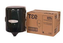 "Tork 93T Centerfeed Hand Towel Dispenser, Plastic, 12.75"" He"