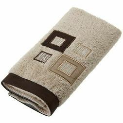 Avanti Metropolis Hand Towel, Linen