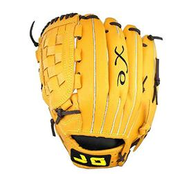 Dl Emperor Dragon Full Cow Leather Baseball Glove for Left H
