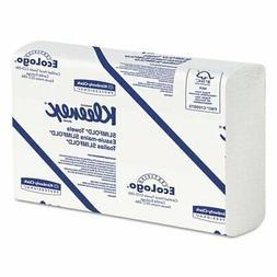 KIMBERLY-CLARK PROFESSIONAL* KLEENEX SLIMFOLD Hand Towels, W