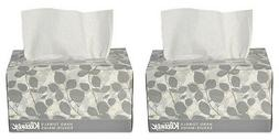 Kimberly Clark 01701 Kleenex Luxury Hand Towels in a Pop-Up