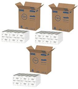 Kleenex 04442 Slimfold Paper Towels, 7 1/2 x 11 3/5, White,