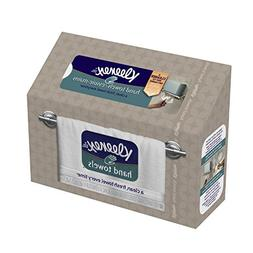 Kleenex 60 Count Boxes Hand Towels, All -12 Box Package
