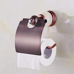 L.I. Accessories for Bathroom American Copper Handle Set Jad