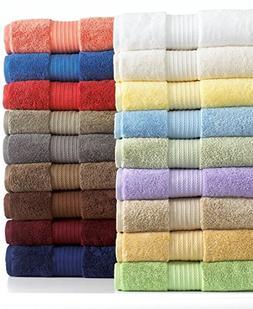 Lauren Ralph Lauren Pebble Grey Greenwich Hand Towel