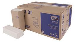 Tork Advanced 101293 Soft Xpress Multifold Paper Hand Towel,