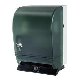 Tork Push-Bar Auto Transfer Hand Towel Dispensers