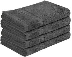 Utopia Towels Cotton Large Hand Towel Set  - Multipurpose Ba