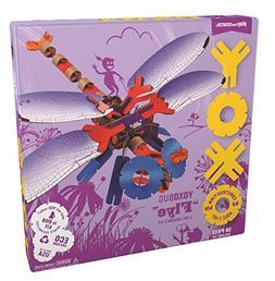 YOXO Flye Dragonfly Creative Building Toy