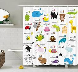 Colivy Animal by Cute Zoo Creatures Turtle Unicorn Octopus L