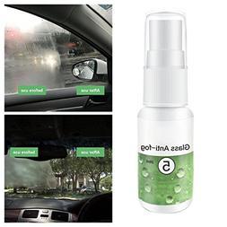 Inkach Coating Car Kit | Anti-fog Agent Sealant | Auto Liqui