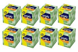 Kleenex Anti-Viral Facial Tissue Cube,68 3-PLY Tissues- Pack