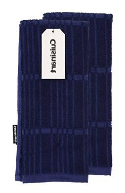 Cuisinart Bamboo Dish Towel Set-Kitchen and Hand Towels for