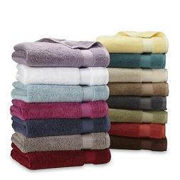 bath hand towel washcloth egyptian cotton superior