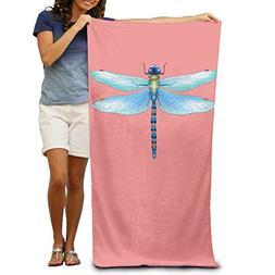 DWN Bath Towels Dragonfly Premium Towel Blanket Super Softne