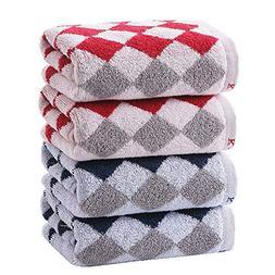Bath Towels Set  for Bathroom - Ultra Soft Cotton- Lightweig