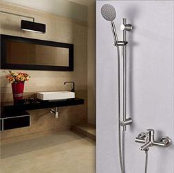 LGSYSYP Bathroom accessories/American modern bathroom simple