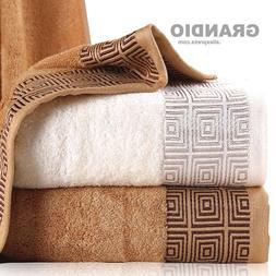 Bathroom Bath <font><b>Towel</b></font> For Audlts 100% Cott