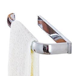 Bathroom Hand Towel Holder Organizer Wall Kitchen Cabinet To