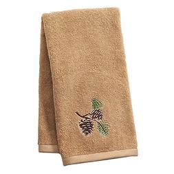 """Pinehaven"" Bathroom Shower Collection - Set of 2 Hand Towel"