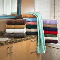 buckingham egyptian cotton 6 piece face towel