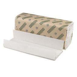 BWK11GREEN - Boardwalk Green C-Fold Towels
