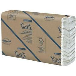 C-Fold Towels Wht 12/Cs